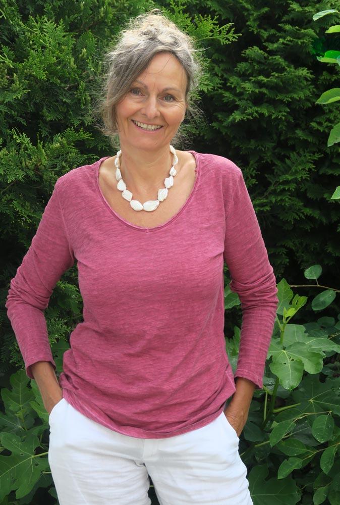 Kerstin Uhlmann - naturheilt praxis